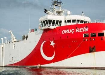 Διεθνές μέτωπο στήνει το ΥΠΕΞ κατά της Τουρκίας: Διαβήματα και προσφυγές σε ΕΕ, NATO και ΟΗΕ 22