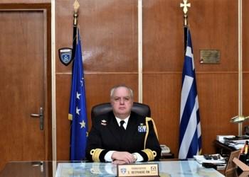 Αντιναύαρχος Στυλιανός Πετράκης: Το βιογραφικό του νέου αρχηγού ΓΕΝ 32