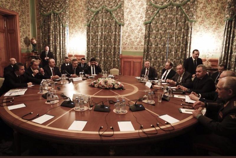 Λιβύη: Ξανάρχισαν οι μάχες, δεν υπέγραψε ο Χαφτάρ στη Μόσχα 24