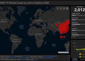 Κορονοϊός: Φάρμακο παράγει η Κίνα. -Η εικόνα της επιδημίας 28