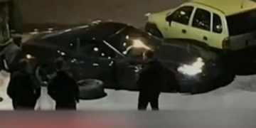 Ομερτά στα media για το όνομα του οδηγού-φονιά και τις ευθύνες της αστυνομίας 1