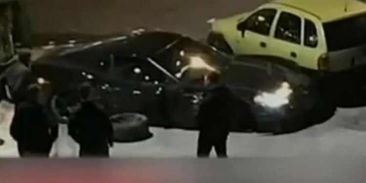 Ομερτά στα media για το όνομα του οδηγού-φονιά και τις ευθύνες της αστυνομίας 24