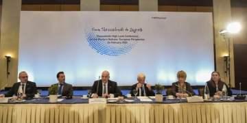 Λεφτά σε Δυτ. Βαλκάνια και Ευρασία ρίχνει η ΕΕ για τον κορονοϊό 27