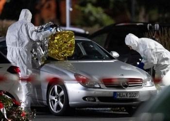 Νέα σφαγή στο Τέξας, πέντε νεκροί και 21 τραυματίες 24
