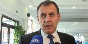 Η Ελλάδα απειλεί με στρατιωτική δράση την Τουρκία.-Οι δηλώσεις Παναγιωτόπουλου 1