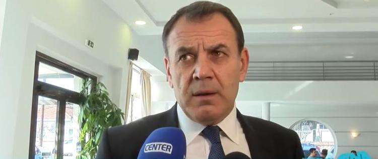Η Ελλάδα απειλεί με στρατιωτική δράση την Τουρκία.-Οι δηλώσεις Παναγιωτόπουλου 22