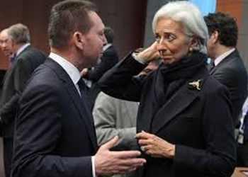 """ΔΝΤ: Νέα κεφάλαια θα χρειαστούν οι τράπεζες, ο """"Ηρακλής"""" είναι... λίγος 28"""