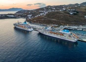 Posidonia Sea Tourism Forum: Η κρουαζιέρα πρωτοστατεί στο restart