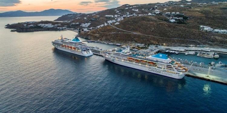 Η Celestyal Cruises συνεχίζει να κατακτά υψηλές διακρίσεις για 7η συνεχόμενη χρονιά στα Tourism Awards 2020 22