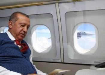 Ο Ερντογάν προσπαθεί να μιλήσει σήμερα(!) με τον Μπάιντεν