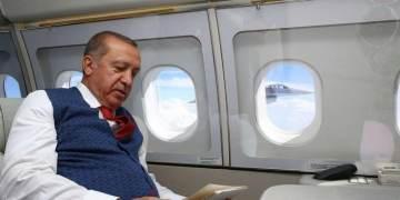 """Έτσι """"στραγγαλίζουν"""" τον Ερντογάν, σωσίβιο 10 δισ. από το Κατάρ 1"""