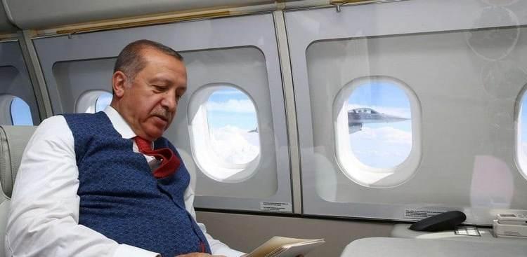 """Έτσι """"στραγγαλίζουν"""" τον Ερντογάν, σωσίβιο 10 δισ. από το Κατάρ 23"""