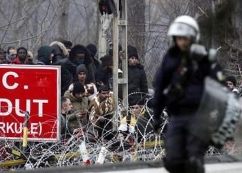 Διπολικό σύνδρομο στις σχέσεις Ιταλίας, Γερμανίας και ΗΠΑ με τον Ερντογάν 27