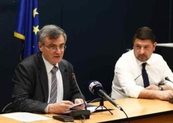Ελλάδα: Σε τρεις φάσεις η άρση του lockdown. -Ποιοί θα μείνουν μέσα 31