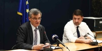 Κορονοϊός: 53 νεκροί στην Ελλάδα και 91 σε ΜΕΘ 1