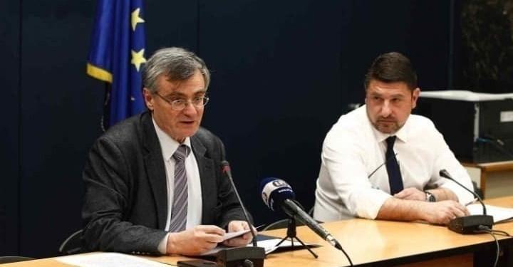 Κορονοϊός: 53 νεκροί στην Ελλάδα και 91 σε ΜΕΘ 21