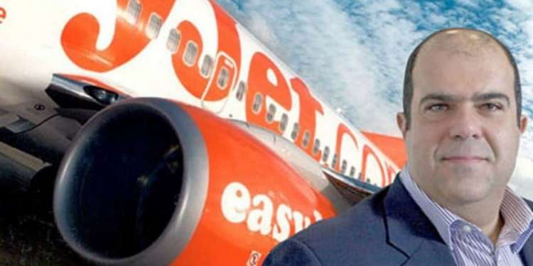 Easymess η easyjet: Σφαγή sir Στέλιου με τη διοίκηση για 100 Airbus 23