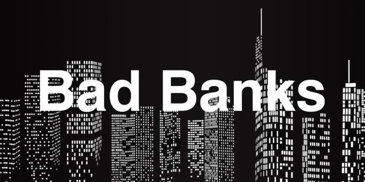 Η ΕΚΤ έτοιμη να προτείνει Bad Bank.-Credit Positive λέει η Moody's 23