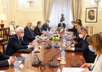 """""""Πεδίο μάχης"""" η Μεσόγειος: Η στρατηγική Μητσοτάκη, τα λάθη και οι... παγίδες στο δρόμο για τη Χάγη 27"""