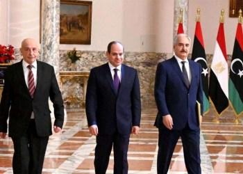 Δήλωση Λαβρόφ παγώνει τον Χάφταρ.-Ρωσία, NATO, Αίγυπτος, Τουρκία στήνουν τραπέζι για διαπραγματεύσεις 25