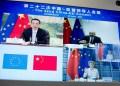 Χονγκ Κονγκ: Ο νόμος πέρασε. Οι αντιδράσεις των ξένων ενισχύουν τον Σι 25