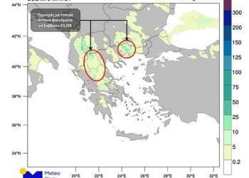 Κορονοϊός: Μεγάλη έξαρση κρουσμάτων. Συναγερμός για την γεωγραφική κατανομή 28