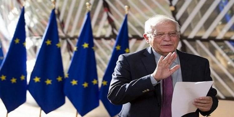 Ο Κεφαλογιάννης πήρε δήλωση του Μπορέλ για την Τουρκία αλλά χωρίς... ουσία 22
