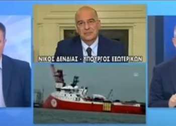 Τουρκικό bullying στην Κύπρο με το Barbaros. Απούσα η Ελλάδα 24