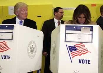 Η Ρωσία επιχειρεί να χακάρει...πάλι τις αμερικανικές εκλογές για να εκλεγεί ο Τραμπ 21