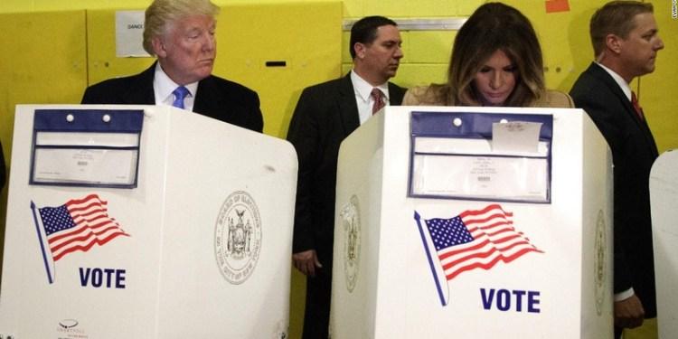 Εκλογές: Ο Τραμπ ετοιμάζεται να αμφισβητήσει το αποτέλεσμα 24
