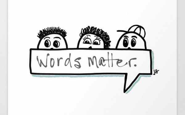 #Wordsmatter: JPMorgan, Twitter και GitHub αλλάζουν... λεξιλόγιο 22