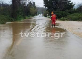 Πέντε οι νεκροί στην Εύβοια από τις πλημμύρες: Ανάμεσά τους ένα βρέφος. Εκτός τόπου και χρόνου ΕΜΥ-Χαρδαλιάς 27