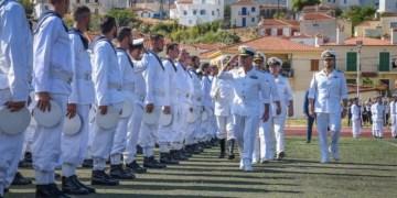 Πολεμικό Ναυτικό ΚΕ Πόρου