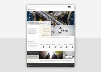 olympia group new website