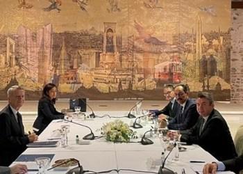 Στις 16 Μαρτίου η νέα συνάντηση για τις διερευνητικές επαφές Ελλάδας - Τουρκίας