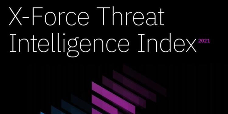 IBM Threat Intelligence Index, X-Force Team