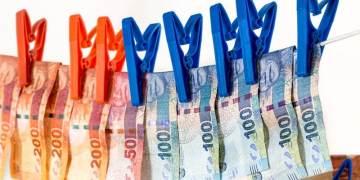 money laundering, Ξέπλυμα χρήματος, κρυπτονομίσματα