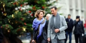 Υγειονομική βόμβα η Συρία: Με κορονοϊό ο Άσαντ και η γυναίκα του