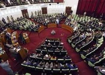 Η νέα κυβέρνηση υπό πρωθυπουργό Άμπντελ Χαμίντ Ντμπεϊμπά σχηματίστηκε στις 26 Φεβρουαρίου.