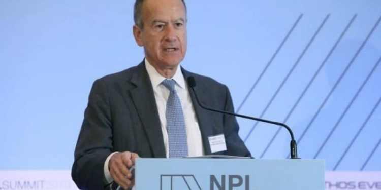Εθνική Τράπεζα: Τελειώνουν τον Μιχαηλίδη. Οι επικρατέστεροι διάδοχοι