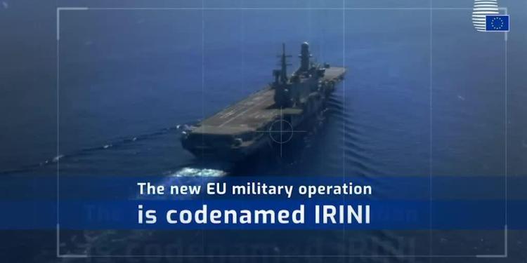 Τουρκικά πλοία αρνήθηκαν έλεγχο από την ΕΕ. Που το πάει η Άγκυρα
