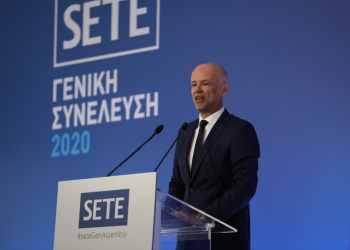 Επιστολή Ρέτσου (ΣΕΤΕ) σε Σταϊκούρα - Θεοχάρη: Προτείνει μέτρα στήριξης για τον τουρισμό