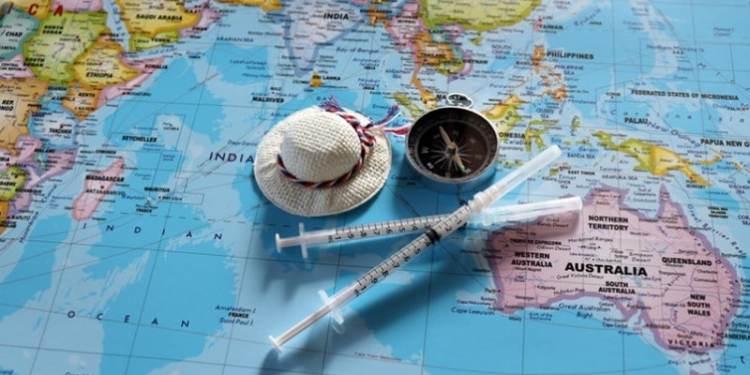Εμβολιαστικός τουρισμός