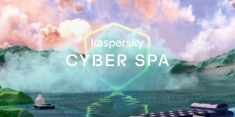 Η Kaspersky παρουσίασε το… ψηφιακό SPA