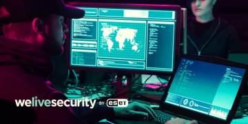 Σκληρή επίθεση των hacker Lazarus σε εταιρία logistics