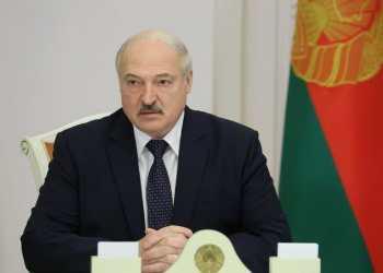 """Απάντηση Λουκασένκο για """"αεροπειρατεία"""" και σύλληψη Προτάσεβιτς"""