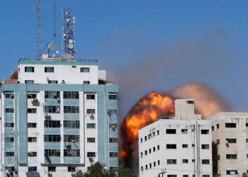 Ο Νετανιάχου βομβάρδισε Associated Press και Al Jazeera