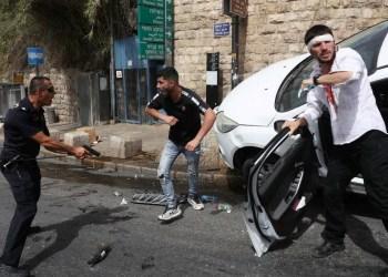 Ισραήλ: Άγρια επεισόδια με άρωμα... Νετανιάχου