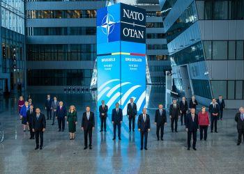 NATO, Famly photo
