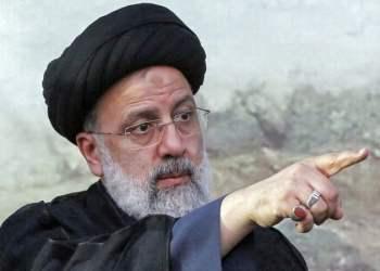 Ιμπραχίμ Ραΐσι, Ibrahim Raisi